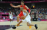 сборная Испании, сборная Франции, Рио-2016