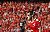 сборная Уэльса, сборная Северной Ирландии, Евро-2016, Гарет Бэйл