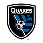 San Jose Earthquakes - logo