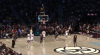 Spencer Dinwiddie gets it to go at the buzzer