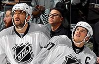 Матч звезд КХЛ, Матч звезд НХЛ, НХЛ, КХЛ