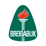 Breidablik Kopavogur - logo