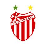 Villa Nova MG - logo