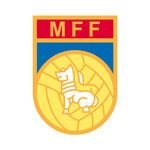 Мьянма U-20 - logo