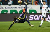 Фенербахче, Мусса Соу, высшая лига Турция, Ризеспор
