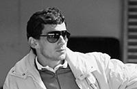Айртон Сенна, Макларен, Уильямс, Формула-1, Тоулмен