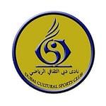 ФК Дубай - logo