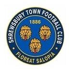Shrewsbury Town - logo