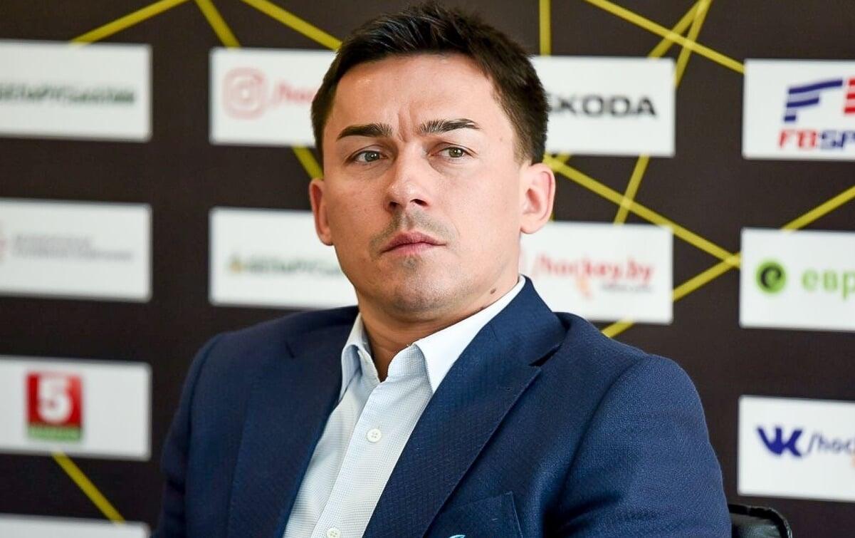 Басков и Жамнов покинули совет директоров КХЛ