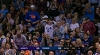 Russell Westbrook hammers it home