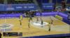 Nando De Colo with 27 Points vs. TD Systems Baskonia Vitoria-Gasteiz