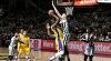 GAME RECAP: Lakers 116, Spurs 112