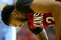 НБА, дисквалификации, травмы