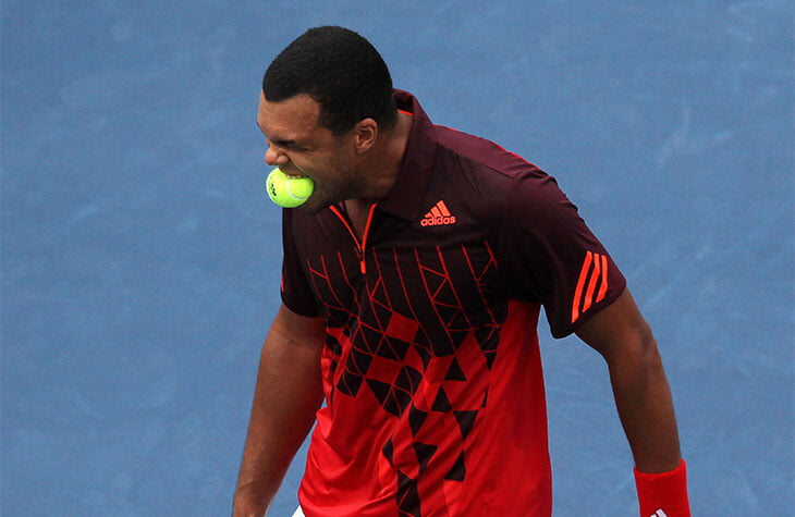 Теннисисты безумно чувствительны: ощущают разницу в составе резины мячей