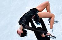 Прямая трансляция командного ЧМ: наши лучшие фигуристы на льду, Тарасова и Ягудин комментируют