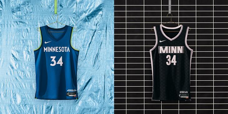 Nike создала шикарные формы для женской НБА, но расизм нашли и здесь – в майках в честь летчиц-ветеранов Второй мировой