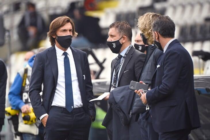 «Тоттенхэм» берет менеджера, который привел Роналду в «Ювентус». Паратичи плохой продавец и стратег, но редко ошибается в талантах