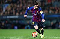 «Барселона» – фаворит в матче с «МЮ», но на их победу можно поставить с коэффициентом 6