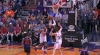 Big rejection by Dragan Bender