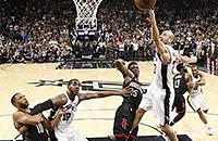 Хьюстон, Сан-Антонио, НБА