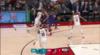 Devonte' Graham 3-pointers in Portland Trail Blazers vs. Charlotte Hornets