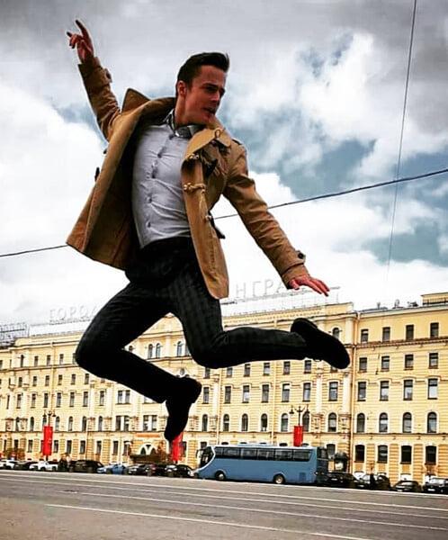 Бывший ученик Тутберидзе за год освоил парное катание у Москвиной: как переучивался, в чем сложность и насколько изменилось тело?