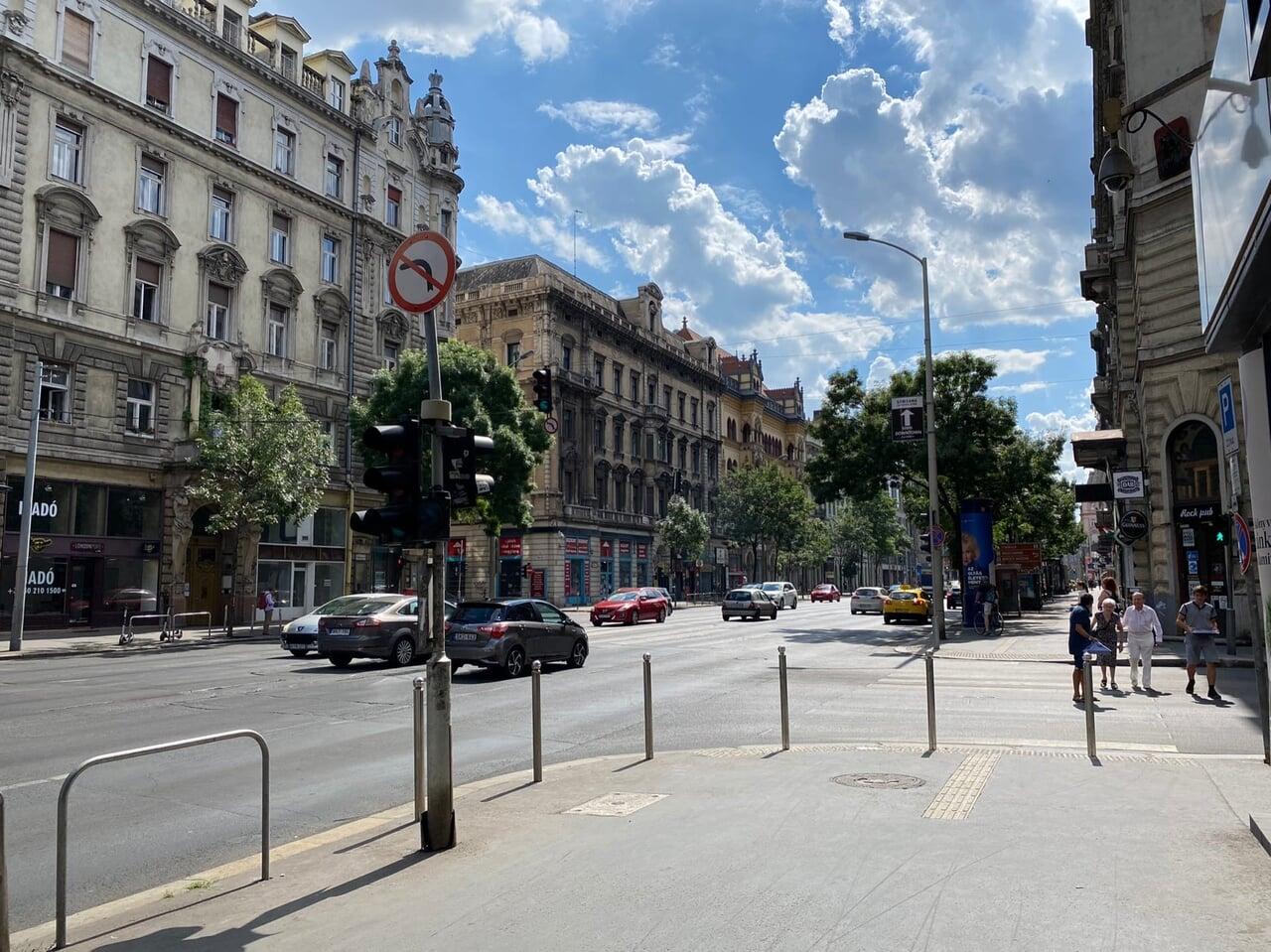 Будапешт – столица футбола. Здесь я почувствовал драйв Евро