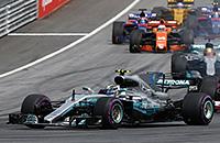 Алексей Попов, Гран-при Австрии, Формула-1, Мерседес, Валттери Боттас
