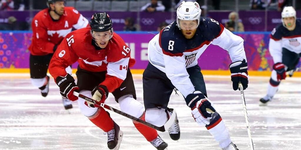 Тардиф о возможном отказе НХЛ от ОИ: Уже слишком поздно что-то менять. Федерациям будет сложно выстроить план Б