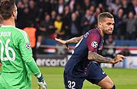 Бавария, ПСЖ, лига 1 Франция, Лига чемпионов, Унаи Эмери