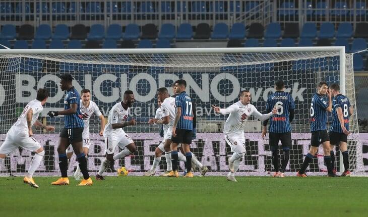 Герой дня: на Белотти свистнули левый фол – и он вернул мяч «Аталанте». Так начался камбэк «Торино» с 0:3