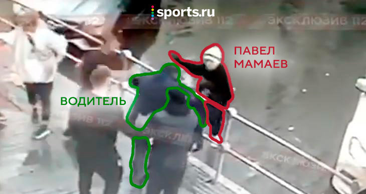 Футболист Кокорин попросил Тверской суд нелишать его свободы