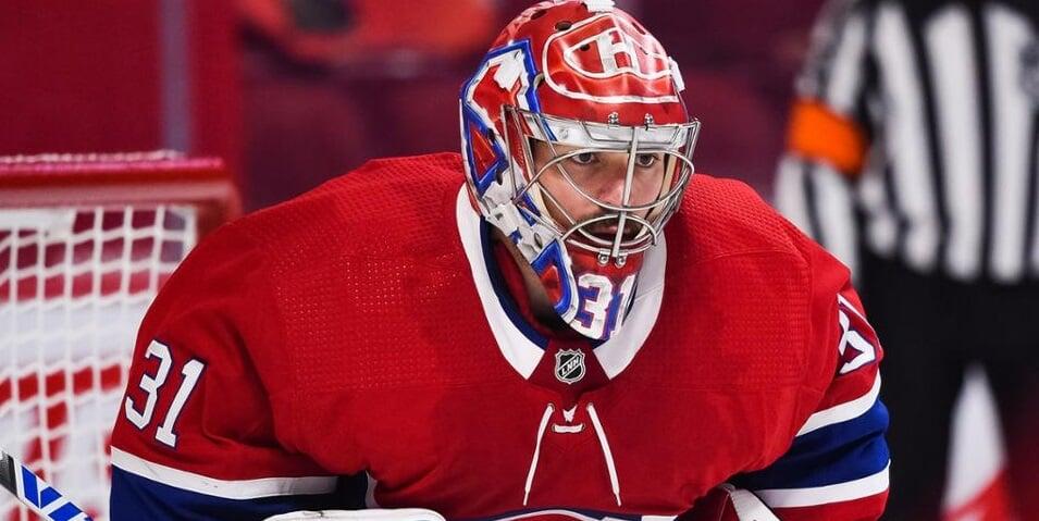 Прайс  самый ценный игрок первых двух раундов плей-офф, Кучеров и Флери вошли в топ-3 (NHL.com)