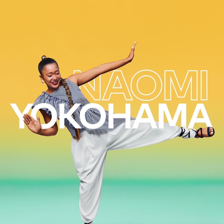 Наоми Осака – уже гигантский бренд. Ее дела ведут 20 человек, она отказала Coca-Cola, и похоже, будет документалка на Netflix