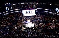 UFC, ESPN