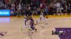 LeBron James, Kyle Kuzma Highlights vs. Phoenix Suns