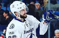 Тампа-Бэй, НХЛ, Бостон, Никита Кучеров, видео