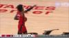 Kevin Porter Jr. with 13 Assists vs. LA Clippers