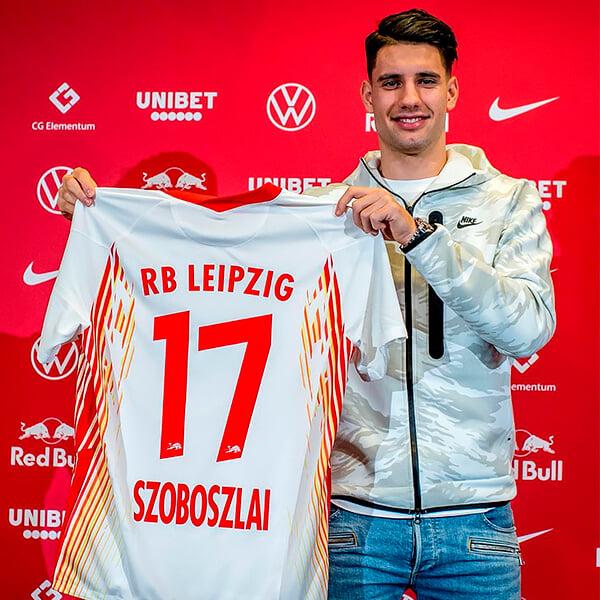 «Лейпциг» подписал Собослаи, но нужен ли он прямо сейчас? Кажется, клуб просто не хотел повторить провал с Холандом