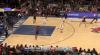 Jonas Valanciunas (17 points) Highlights vs. New York Knicks