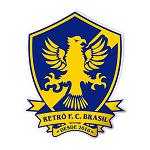 Retro FC Brasil - logo