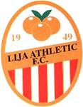 Лия Атлетик - logo