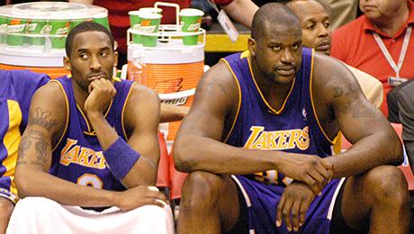 Звезды НБА, требовавшие обмена из клуба-претендента на титул