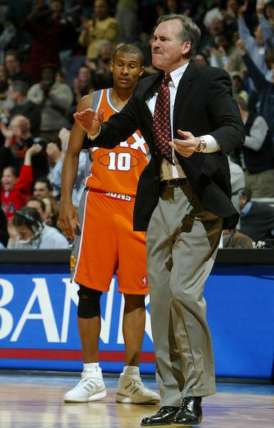 Майк Д'Антони — тренер-новатор в НБА. Он был бы никем без европейского баскетбола