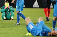 «Голос Орлова после гола в ворота «Зенита» – бесценен». Свежие статусы