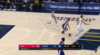 T.J. McConnell with the nice feed