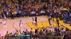 Top Play by Kevin Durant vs. the Cavaliers