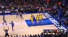 Ben Simmons Posts 12 points, 15 assists & 13 rebounds vs. Los Angeles Lakers