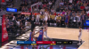 Alex Len, Zaza Pachulia Highlights from Atlanta Hawks vs. Detroit Pistons