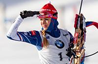 Габриэла Коукалова (Соукалова), допинг, Кубок мира по биатлону